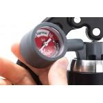 Flair Signature PRO 2 - Fekete - nyomásmérő kávéfőző
