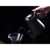 Barista Space - Brewing Kettle 850ml with thermometer