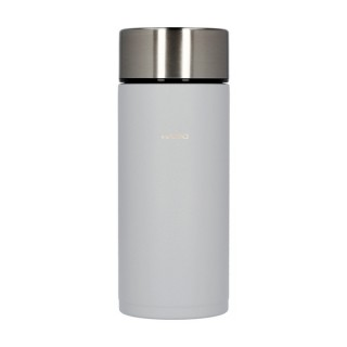 Hario Stick Bottle - Gray Thermal Flask - 350ml