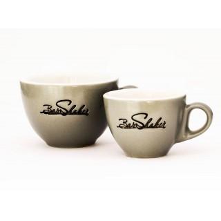 Cappuccinós kávés csésze - 160 ml - BarShaker