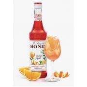 Monin - Orange Spritz szirup 700ml (0.7L)