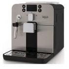 Gaggia Brera fekete automata kávéfőző