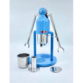CAFELAT - Robot - Regular  - Blue