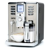 Gaggia Academia ezüst automata kávéfőző