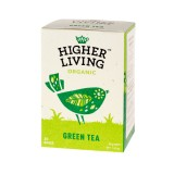 Higher Living Green Tea - 20 filter