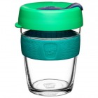KEEPCUP - BREW - FLORET - MED - 340 ML