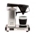 Moccamaster Cup - One Coffee Brewer - Prémium Inox - Filteres Kávéfőző