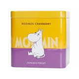 Teministeriet - Moomin Rooibos Cranberry - Ömlesztett tea (Loose Tea) 100g