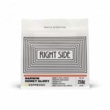 Right Side - Darwin Honey Glory - Anaerob - Espresso 250g
