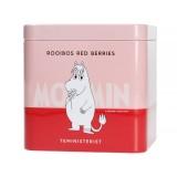 Teministeriet - Moomin Rooibos Red Berries - Ömlesztett tea (Loose Tea) 100g