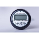 CS-001 Hő szenzor - E61 HX / SBDU fej hőmérő