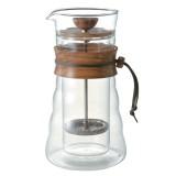 HARIO Coffee Press Duplafalú 400ml