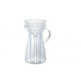 V60 Glass Iced Coffee Maker