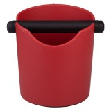 Knock Box - Red - 150 mm - Rhinowares