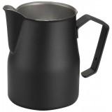 Milk Jug - Motta - Europa - Fekete - 750 ml