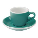 Kávés csészék