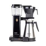 MOCCAMASTER KBGT 741 - Fekete - Filteres Kávéfőző