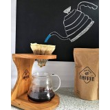 """DRIP STATION - Fa - """"But First Coffee"""""""