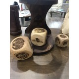 Latte Art Kocka - KICSI