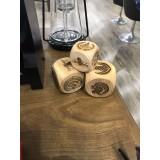Latte Art Kocka - BIG SIZE