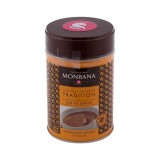 Monbana Traditional Chocolate Powder - 250g - Forró csoki