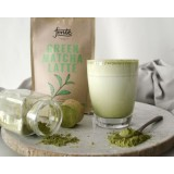Fonte Green Matcha Latte - 250g