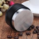 Barista Space - Black Coffee Tamper 58mm