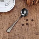 Barista Space - Cupping Spoon Black