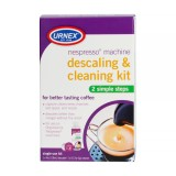 Urnex - Nespresso Descaling & Cleaning Kit