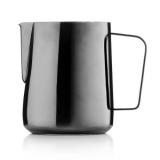Barista & Co Core Milk Pitcher 420ml Black Pearl
