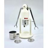 CAFELAT - Robot - Regular  - Creamy White