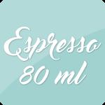Espresso 80ml