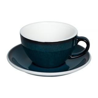 Loveramics Egg - Cappuccino 200 ml - Kávéscsésze+Tányér - Night Sky